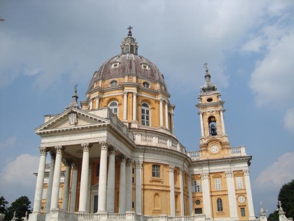 Basilica di Superga 2