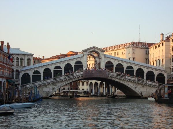 Rialto Bridge 6
