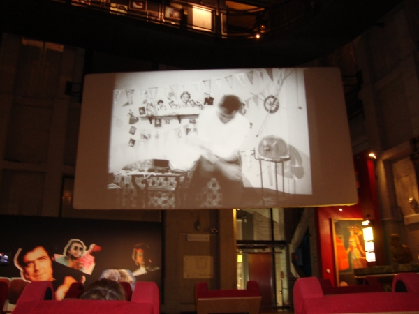 Big Screen inside Mole Antoneliana.JPG