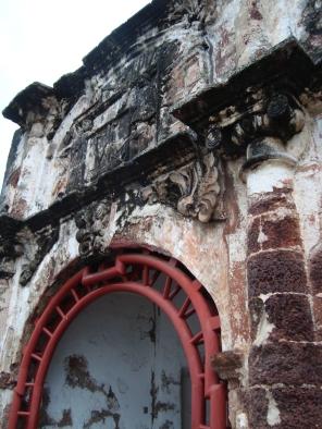 fort ruin