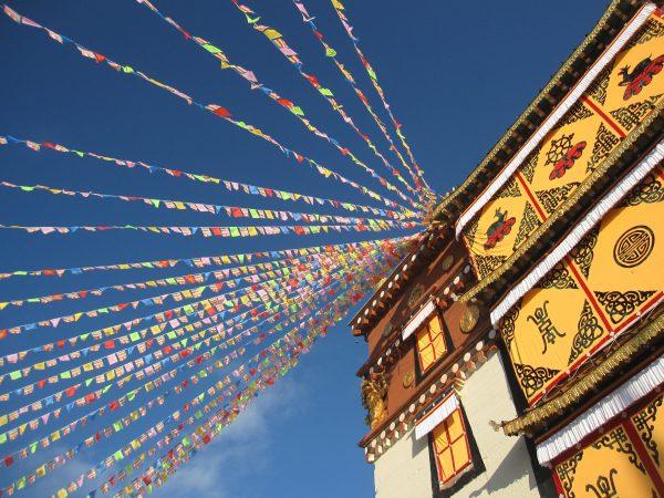 Songzanlin Monastery 2