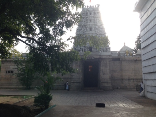 Ponnambalavaneeswaram 3