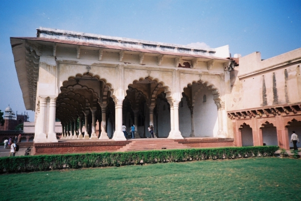 Agra Fort_Hall of public audience.JPG