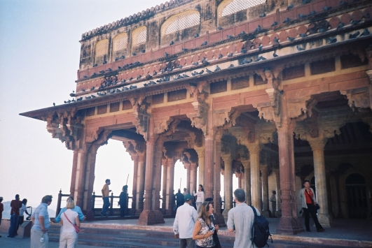 AmerFort's hall of public audience.JPG