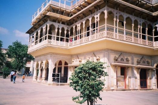 City Palace Textile Museum.JPG