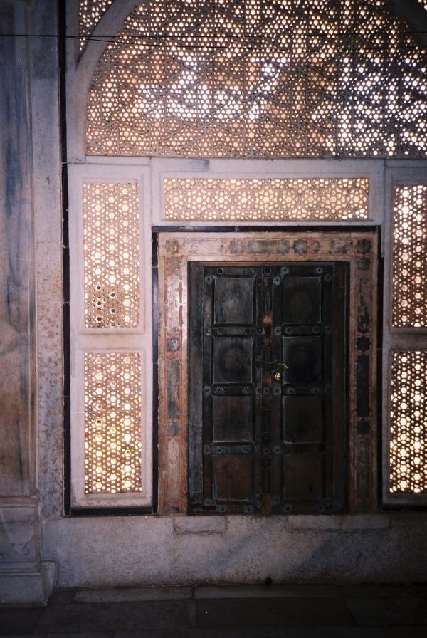 Half-door for women.JPG