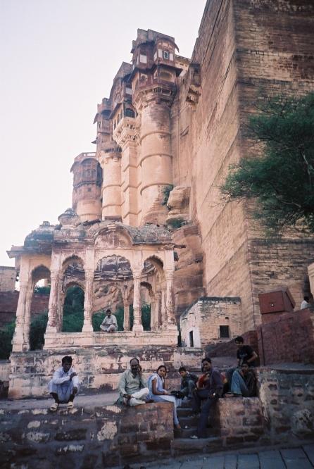 Meharanngarh Fort.JPG