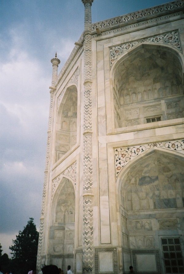 One of the faces of the Taj.JPG