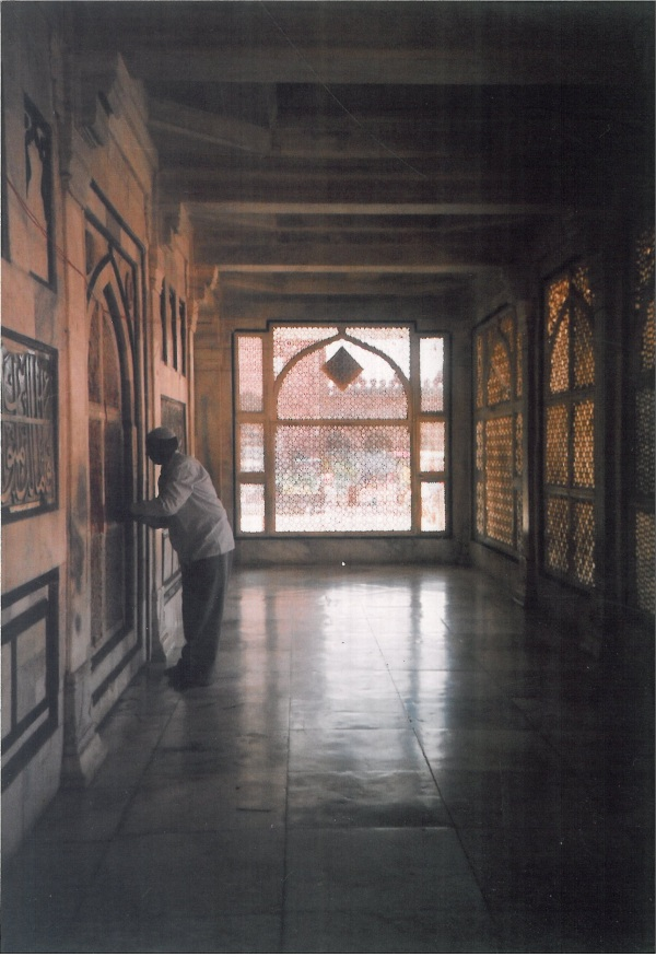 Salim Chisti shrine.jpg