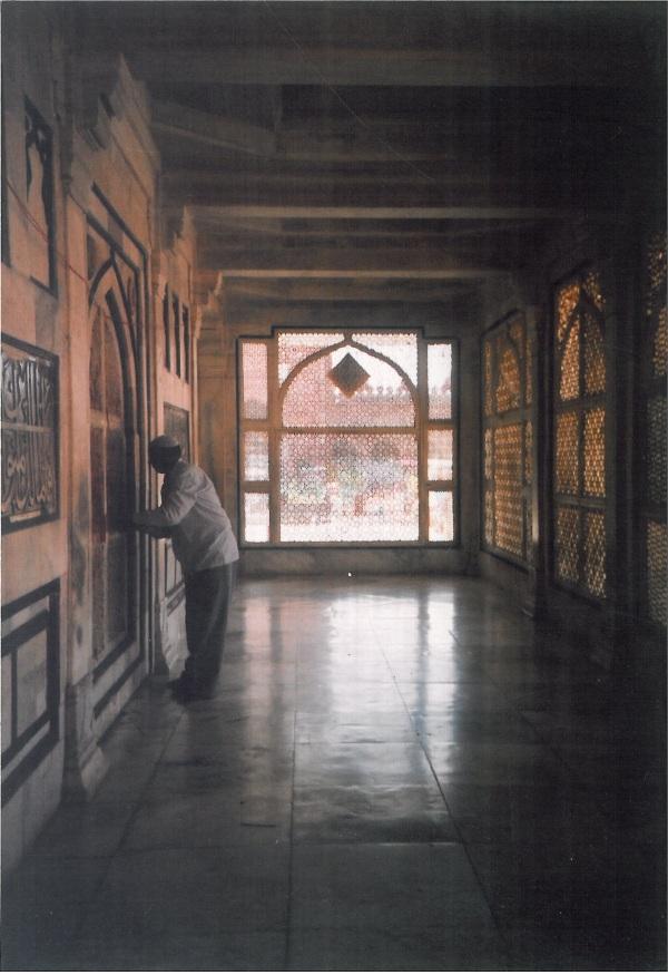 Salim Chisti shrine.jpg
