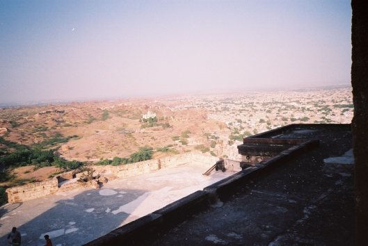 View of Jaswant Thada.JPG